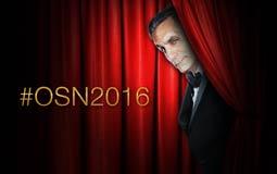 ما الذي يحضّر له باسم يوسف مع OSN في 2016؟