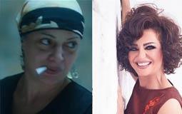 """جلسة تصوير جديدة لهبة عبد الغني """"عزة"""" في """"تحت السيطرة"""" تصدم متابعي المسلسل"""