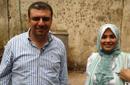 دعاء عامر وعمرو الليثي