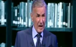 بالفيديو- عزت أبو عوف: نادم على هذا الفيلم وقدمته بسبب حاجتي للمال