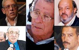 ١٠ مخرجين مصريين والهوس المتكرر في أفلامهم