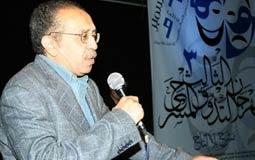 عصام السيد: الخليجيون سيطروا على أفلام ديزني لمنع انتشار اللهجة المصرية