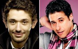 كريم عبد العزيز وأحمد السعدنى