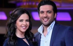 5 دلائل جعلت الجمهور متأكدا من ارتباط حسن الرداد وإيمي سمير غانم رغم نفيهما