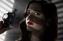 """الرقابة الأمريكية تمنع الملصق الدعائي لـ """"Sin City"""" بسبب إيفا جرين"""
