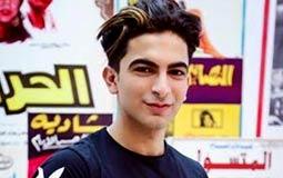 هادي خفاجة يفاجئ متابعيه بقصة شعره الجديدة