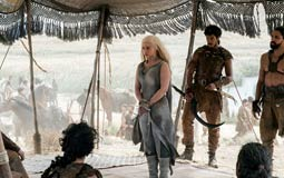 مسلسل Game Of Thrones - الهدوء الحذر قبل العاصفة الكبيرة في حلقة Book of the Stranger