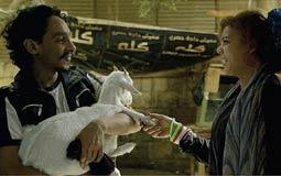"""بالفيديو- تعرف على موعد طرح فيلم """"علي معزة وإبراهيم"""" في دور العرض المصرية"""