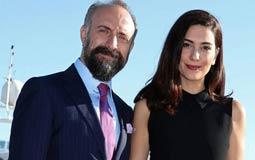 لهذا السبب يزور هاليت أرجنتش وزوجته بيرجوزار كوريل لبنان