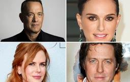 توم هانكس أفضل ممثل وناتالي بورتمان أفضل ممثلة.. تعرف على قائمة جوائز حفل هوليوود السينمائي