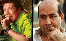 طارق الشناوي: هاني رمزي دمه ثقيل وممل