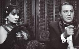 """3 ملصقات دعائية جديدة لفيلم """"زي عود الكبريت"""" على طريقة أفيشات أفلام الستينات"""
