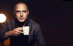 """حازم سمير: إيمي سمير غانم جعلتني اعتذر عن """"هبة رجل الغراب 3"""""""