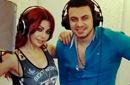 هيفاء وهبي تستكمل ألبومها مع الملحن إسلام زكي