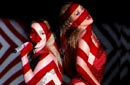 """بالفيديو- جينفر لوبيز تتعدى الخطوط الحمراء بأغنيتها """"Booty"""" على مسرح """"AMAs"""""""