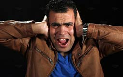 """بعد """"ربع مشكل"""".. خالد عليش يعود للكوميديا ببرنامج تليفزيوني جديد"""