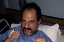 الصاوي من فراشه بعد العملية