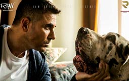 """أكدت الصفحة الرسمية لفيلم """"الخلية"""" أن """"ليو""""سيكون له دور مميز في أحداث الفيلم"""