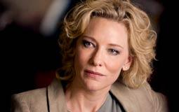 كيت بلانشيت تشارك في الدورة الـ 14 من مهرجان دبي السينمائي الدولي