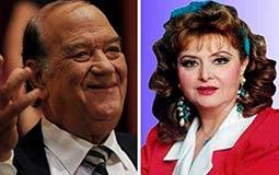 """تكريم ليلى طاهر وحسن حسني بمهرجان """"شرم الشيخ السينمائي"""""""