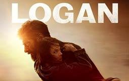 بوستر فيلم Logan
