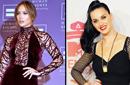 """كاتي بيري وجينفر لوبيز تنضمان لمطربي حفل """"American Music Awards"""" الذي يقدمه بيتبول"""