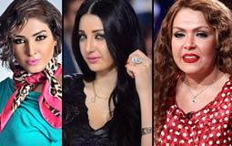 في رمضان يرقصن هواة ومحترفات..  صافيناز ولوسي وروجينا ببدل الرقص في مسلسلاتهن