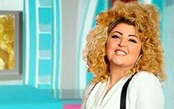 تعرف على موعد عرض برنامج مها أحمد على القناة الأولى