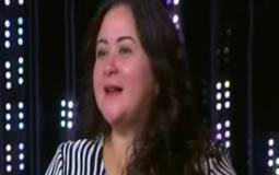 """صورة- مي نور الشريف برفقة شقيقتها والجمهور يعلق : """"نسخة من نورا """""""