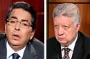 """بالفيديو- هل مرتضى منصور وراء إيقاف محمود سعد من """"النهار""""؟"""
