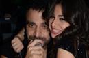 منة فضالي: أنا وجو أشقر أصدقاء.. وزواجي منه شائعة