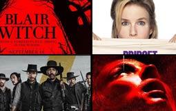 4 أفلام جديدة في دور العرض السينمائية المصرية اليوم