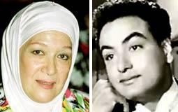 في ذكرى ميلادها الـ 91 .. لهذا السبب نشب الخلاف يبن محمد فوزي وهدى سلطان