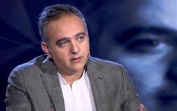 محمد حفظي يوضح حقيقة علاقته بإسرائيل