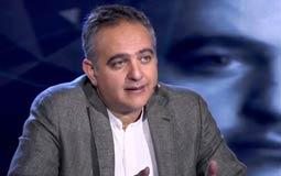 محمد حفظي: نسعى لزيادة جماهيرية مهرجان القاهرة السينمائي في دورته الـ41.. رزق الله: العمل بدأ منذ يناير الماضي