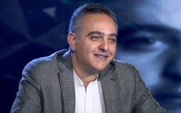بالفيديو- هكذا تحدث محمد حفظي عن مشاركة فيلمه في مهرجان كان