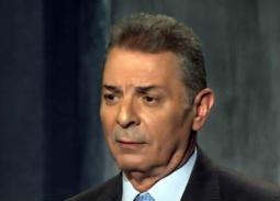 """محمود حميدة في برنامج """"المتاهة"""""""