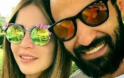 بالفيديو- أبرز ما قاله أحمد فهمي عن منة حسين فهمي قبل الانفصال