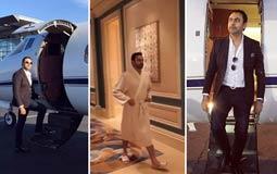 في عيد ميلاده- 10 فيديوهات أثارت الجدل حول محمد كريم .. وهكذا قلده أوس أوس
