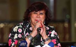 أبرز 10 نقاط بمؤتمر الدورة الـ26 لمهرجان الموسيقى العربية.. هكذا تحدثت إيناس عبد الدايم عن اعتذارات المطربين