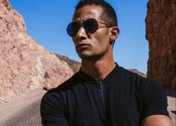 محمد رمضان: أنا الأعلى مشاهدة في إعلانات رمضان