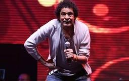 """محمد منير تعرف على تفاصيل أغاني مسلسل محمد منير """"المغني"""""""