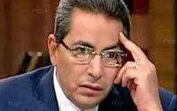 """بالفيديو- محمود سعد يعلن مغادرة برنامجه """"آخر النهار"""" ويترك 3 وصايا لجمهوره"""