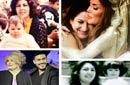 بالصور- هؤلاء النجوم يعترفون بجميل أمهاتهم في عيد الأم