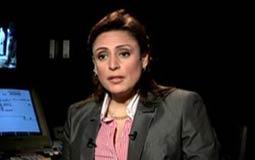 """""""المحور"""" ترد على قرار نقابة الإعلاميين بشأن إحالة منى عراقي للتحقيق"""