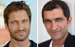 هذا رأي جيرارد باتلر في عمرو واكد.. والممثل المصري يرد