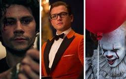 تعرف على إيرادات الأفلام الأمريكية - Kingsman: The Golden Circle يتصدر في أسبوعه الأول وهذا الفيلم يغادر القائمة