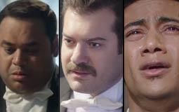10 أبطال في مسلسلات رمضان لن يخرج عنهم الزوج الأنسب لكِ