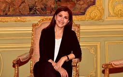 ماجدة الرومي بعد تنصيب رئيس لبنان: كلنا جنودك