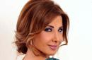 ارتدت نانسي عجرم فستان من تصميم اللبناني إيلي صعب
